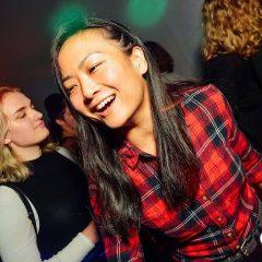 Marcia Kwok – Social Events Co-Ordinator